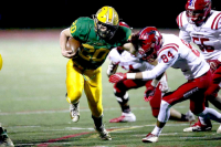 Gallery: Football Othello @ Lynden